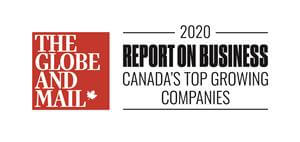 CANADA'S TOP GROWING COMPANIES: 2020