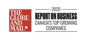 CANADA'S TOP GROWING COMPANIES: 2020