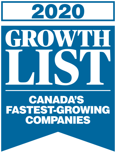 2020 GROWTH List and 2020 STARTUP List