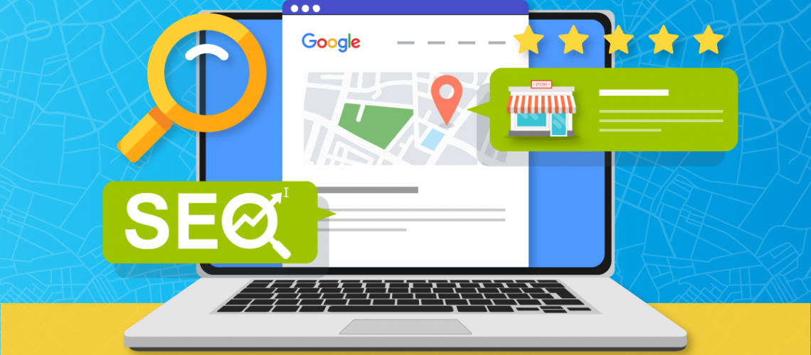 Local SEO: 4 Powerful Strategies to Improve Your Ranking