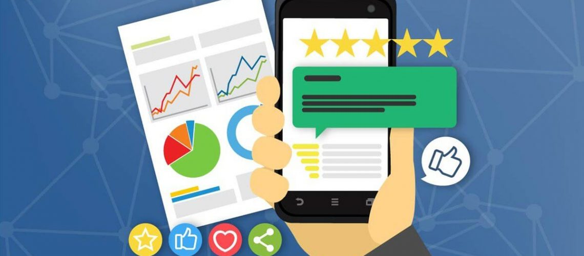 Online Reviews And Their Effect On Businesses